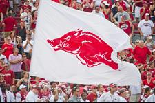 Arkansas Football